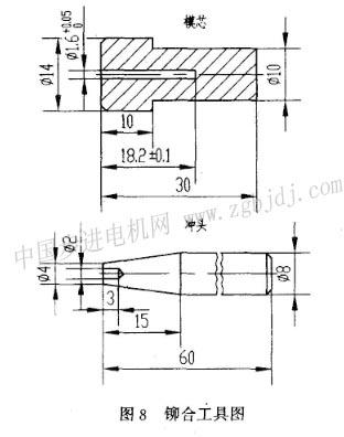 微特电机论文:单相永磁同步电动机的结构和检修(2)