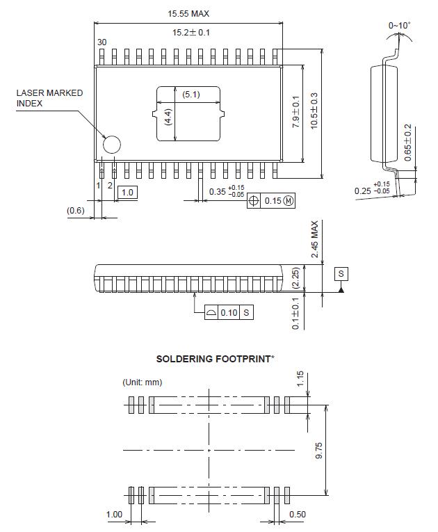 电路 电路图 电子 原理图 630_765