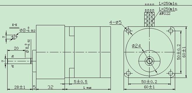 此款驱动具有高集成度,高可靠性;接口采用超高速光耦隔离;抗高频干扰