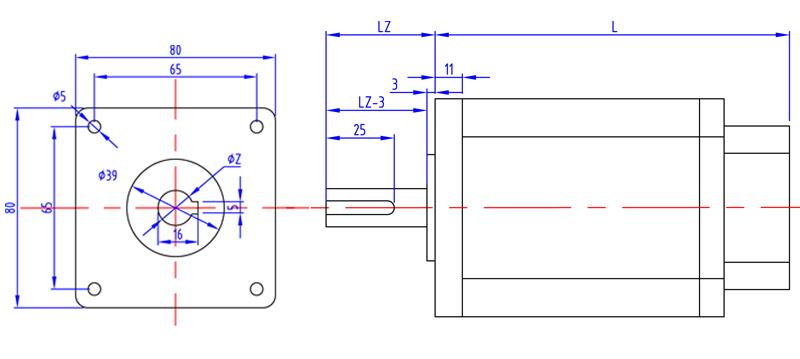 电路 电路图 电子 原理图 800_359