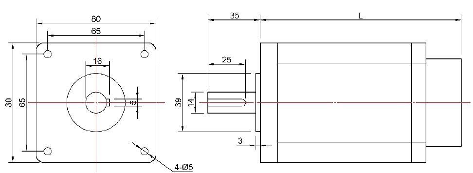 80直流无刷电机马达主轴高压控制驱动器7206 驱动6a交流220v带霍尔(ss