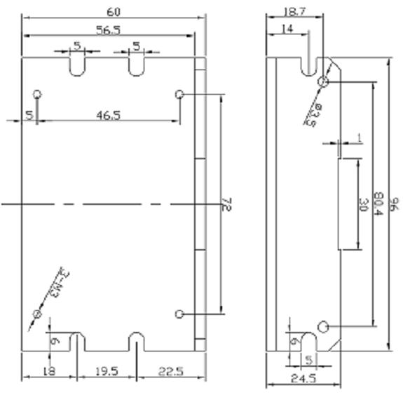 电路 电路图 电子 户型 户型图 平面图 原理图 575_563