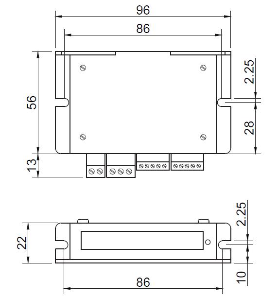 电路 电路图 电子 原理图 572_611
