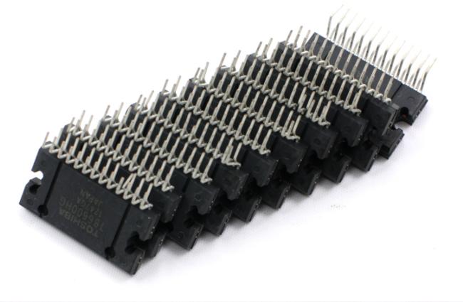性价比超高的进口步进驱动芯片tb6600 lmd
