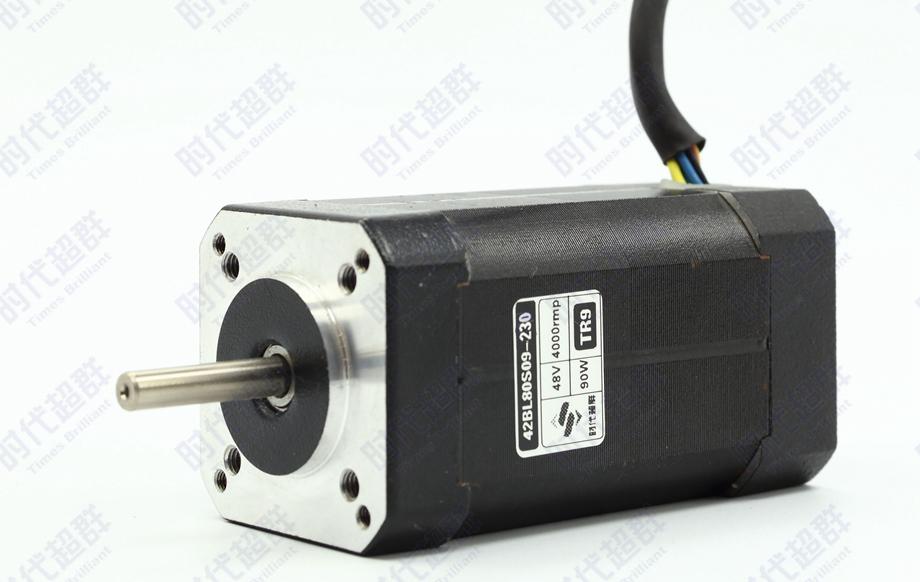 时代超群42无刷电机42bl80s09-230tr9特价套装 (yss)